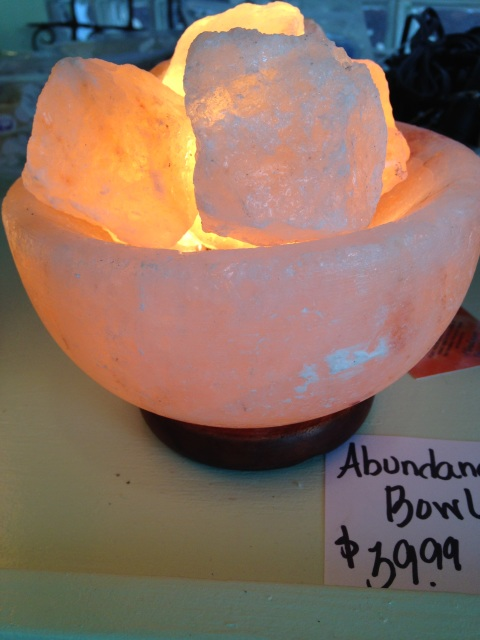 Himalayan Salt Lamp Sleep Apnea : Himalayan Salt Lamp